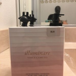 Vince Camuto Other - Vince calamitous illuminate  3.4oz 20% off